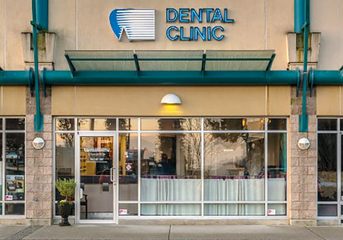 About Brooks Landing Dental Clinic, Nanaimo Dentist